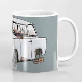 Trabant Coffee Mug