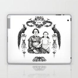 Austerity Laptop & iPad Skin