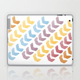 Lemon Meringue V Laptop & iPad Skin