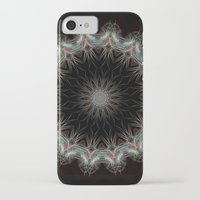 halo iPhone & iPod Cases featuring Halo by Silentwolf