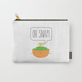 Oh Snap Carry-All Pouch