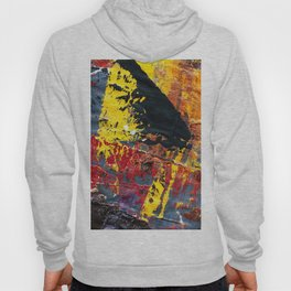 Accidental Abstraction 01 Hoody