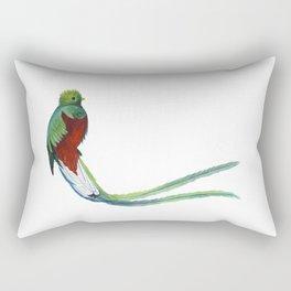 QUETZAL Rectangular Pillow