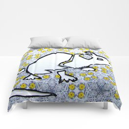 Royal Barn Mouse Comforters