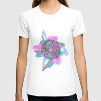 holographic T-shirts featuring Colour Me by Belinda O'Connell