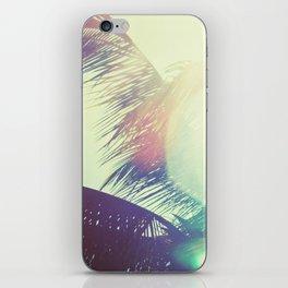 Good bye summer 1 iPhone Skin