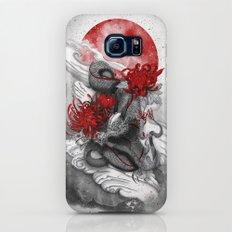 Dragon Galaxy S6 Slim Case