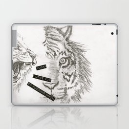 Fuck! I love you so fucking much! Laptop & iPad Skin