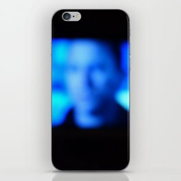 James / iPhone Skin
