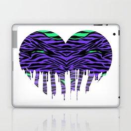 Stripes three Laptop & iPad Skin