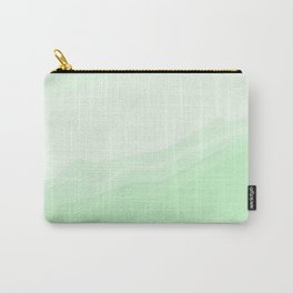Kiwi . Souffle Carry-All Pouch
