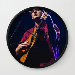 Mac Demarco Wall Clock