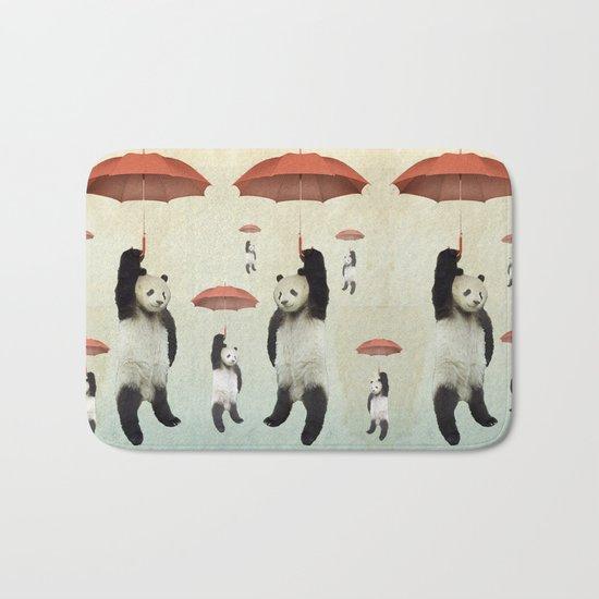 Pandachutes Bath Mat