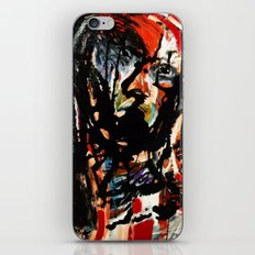 Insomnia 2 iPhone & iPod Skin