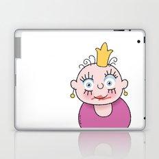 Little Princess 1 Laptop & iPad Skin