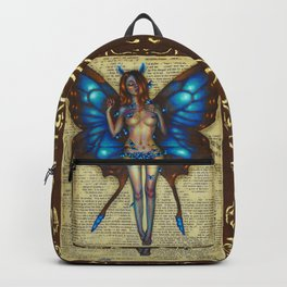 Collectible Backpack