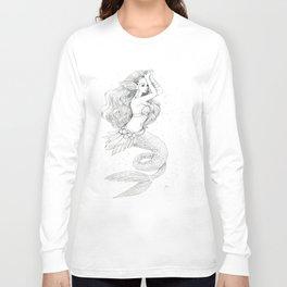 Atargatis Long Sleeve T-shirt