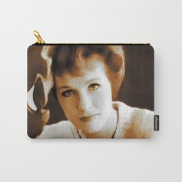 Julie Andrews, Movie Legend Carry-All Pouch