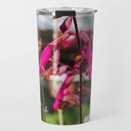 East-bound Fate- vertical Travel Mug