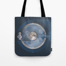 O Moon! the oldest shades #everyweek 45.2016 Tote Bag