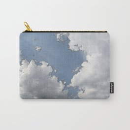 Map of the Sky Carry-All Pouch