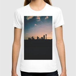 Space Skies T-shirt