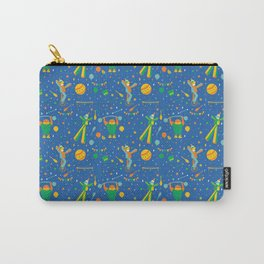 Circus Performers Carry-All Pouch