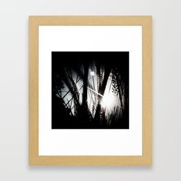 p1 Framed Art Print