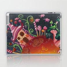 Tall tale Laptop & iPad Skin