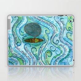 Sea of Stories Laptop & iPad Skin