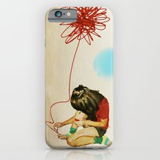 Nail Varnish iPhone 6s Slim Case