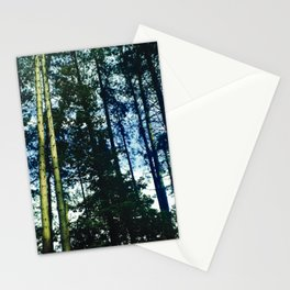 Yorkshire Summer Forest Stationery Cards
