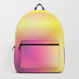 Abstract Cross 13 Backpack