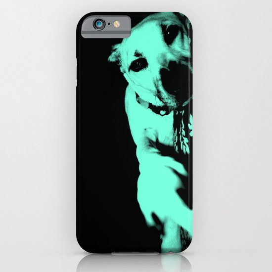 Leaving So Soon? iPhone & iPod Case