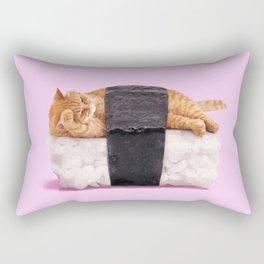 SUSHICAT Rectangular Pillow