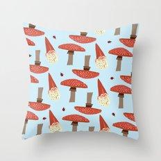 redhill Throw Pillow