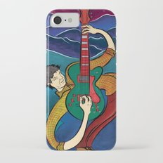 Island Dreams Slim Case iPhone 7