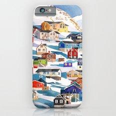 Qaqortoq Slim Case iPhone 6