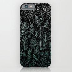Ghost Botanic Slim Case iPhone 6s