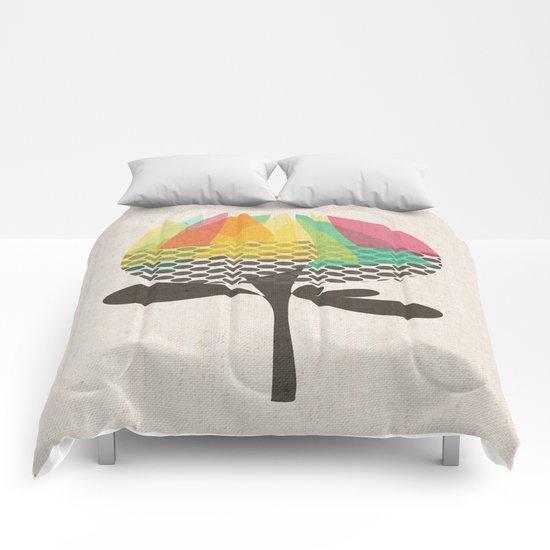 The Artichoke Comforters