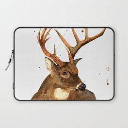 Beautiful Blitzen Laptop Sleeve