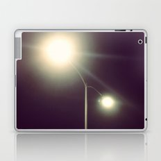 Night light Laptop & iPad Skin