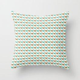 059 Throw Pillow