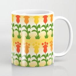naive garden Coffee Mug