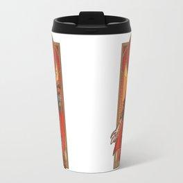 Ganondorf Villain of Power Travel Mug