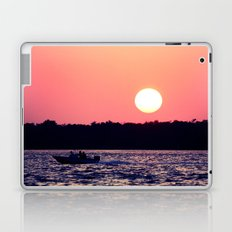Race against time  Laptop & iPad Skin