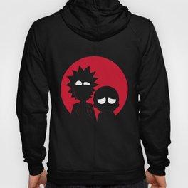 Rick & Morty Hoody