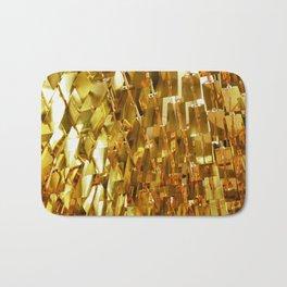 Golden Sky Bath Mat