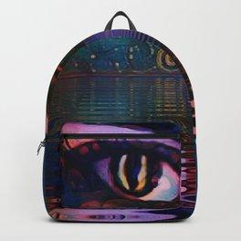 Dragon Eye Backpack