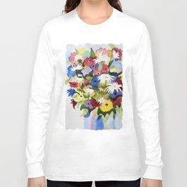 In Full Bloom 2 Long Sleeve T-shirt